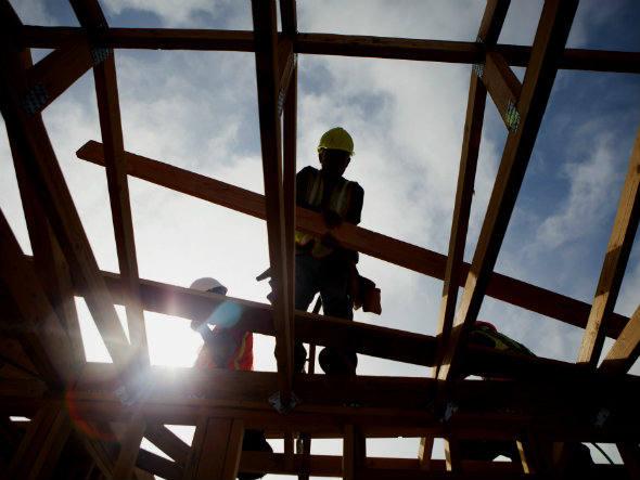 Construção civil:o índice Imobiliário (IMOB) tem o pior desempenho entre os índices setoriais da Bovespa em 2013